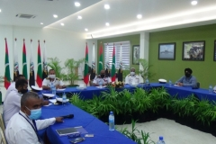 Joint-meeting-with-Stakeholders-and-MNDF