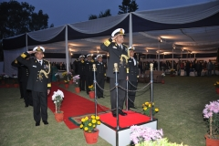 Navy Day Celebration