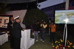MSCC Inauguration