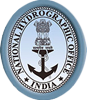 Indian Naval Hydrographic Office Logo