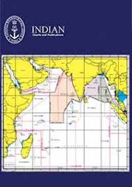 Indian Maritime Safety & Security Chart