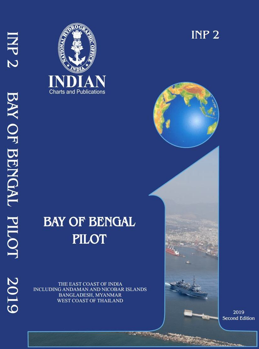 Bay of Bengal Pilot