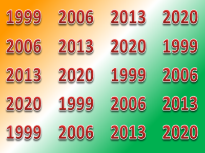 Search by Year